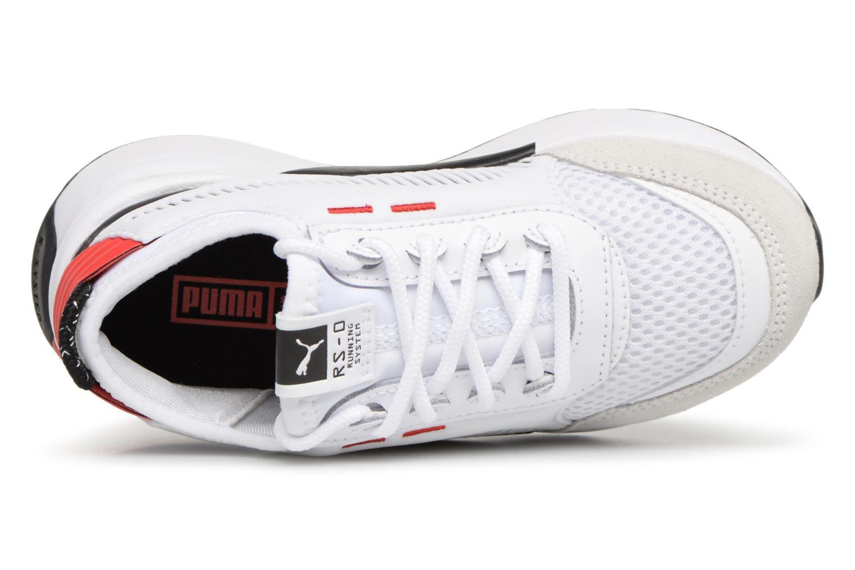 Baskets Puma RS0 Winter INF Toys Blanc vue gauche