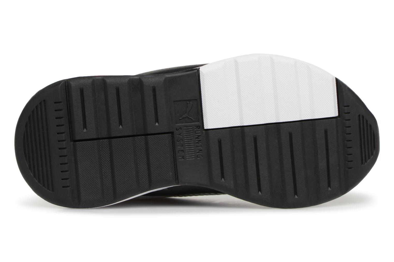 Baskets Puma RS0 Winter INF Toys Blanc vue haut