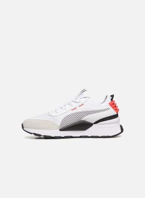 Baskets Puma RS0 Winter INJ Toys Blanc vue face