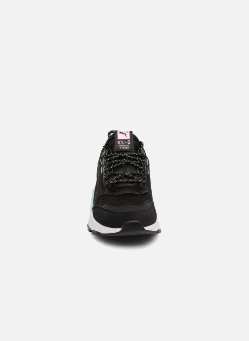 Baskets Puma RS0 Winter INJ Toys Noir vue portées chaussures