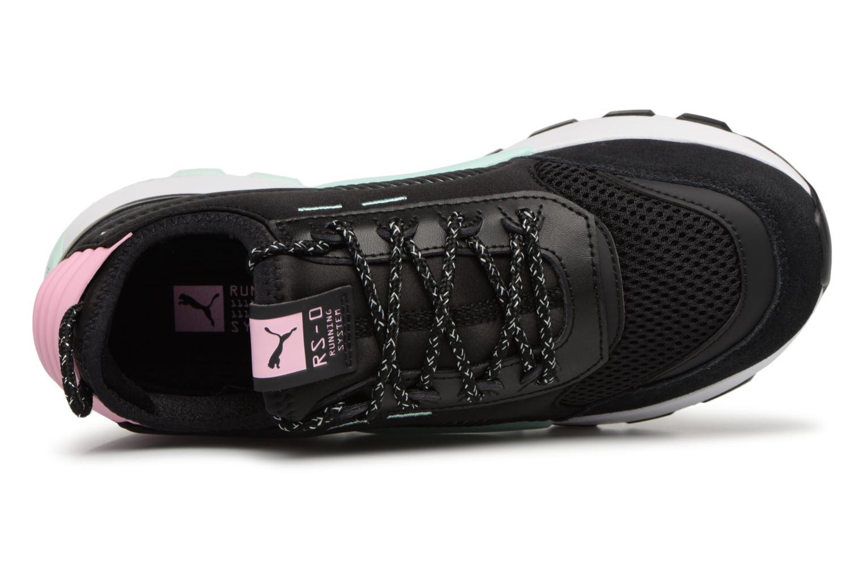 Baskets Puma RS0 Winter INJ Toys Noir vue gauche