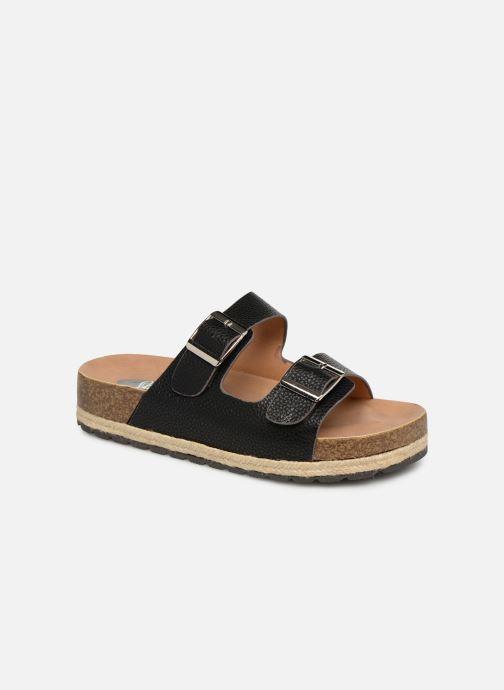Clogs & Pantoletten I Love Shoes THASMIN schwarz detaillierte ansicht/modell