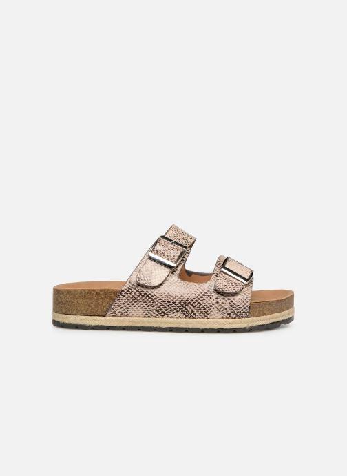 Clogs & Pantoletten I Love Shoes THASMIN beige ansicht von hinten