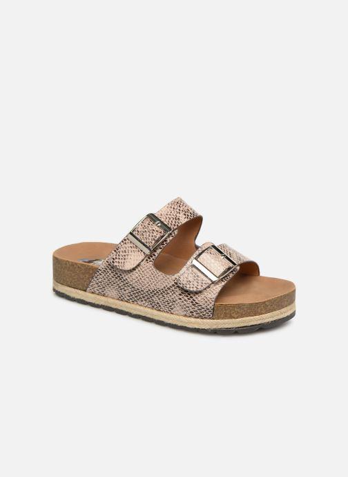 Mules et sabots I Love Shoes THASMIN Beige vue détail/paire