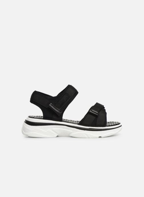 Sandalias I Love Shoes THILY Negro vistra trasera