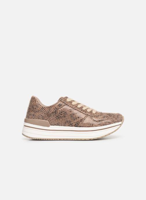 Sneakers I Love Shoes THILEO Marrone immagine posteriore
