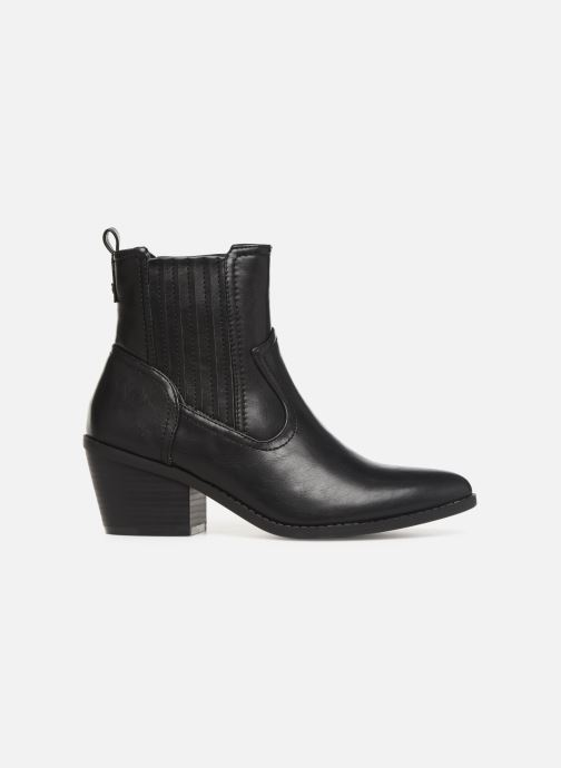 Botines  I Love Shoes THITIAG Negro vistra trasera