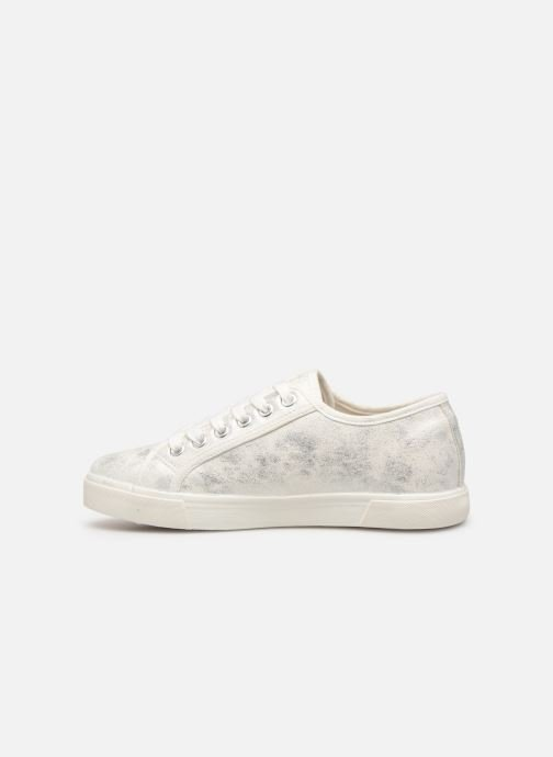 Sneakers I Love Shoes THIA Argento immagine frontale