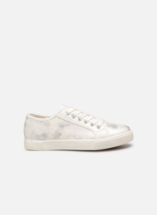 Sneakers I Love Shoes THIA Argento immagine posteriore