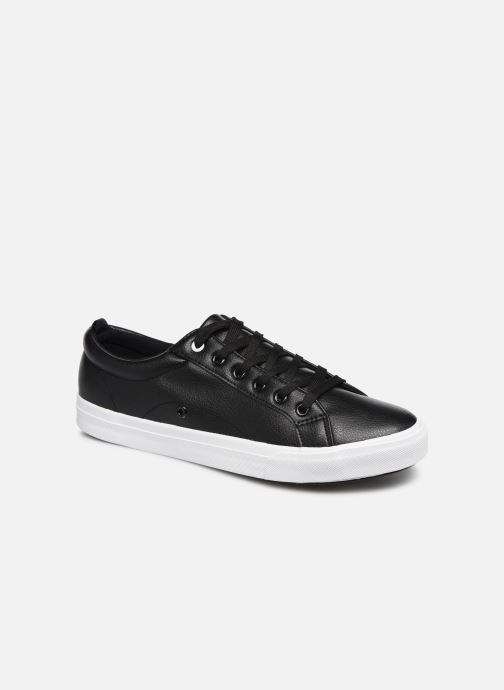 Trainers I Love Shoes THUDOR Black detailed view/ Pair view
