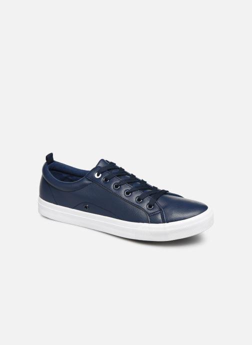 Deportivas I Love Shoes THUDOR Azul vista de detalle / par