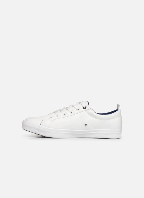 Deportivas I Love Shoes THUDOR Blanco vista de frente
