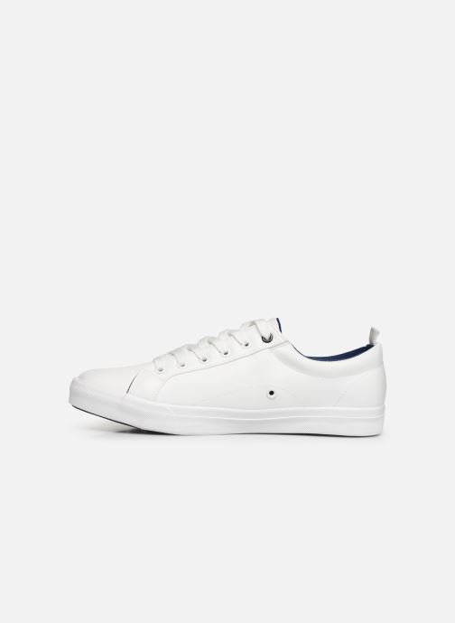 Sneakers I Love Shoes THUDOR Bianco immagine frontale