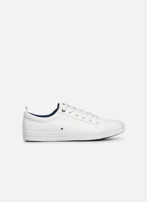 Deportivas I Love Shoes THUDOR Blanco vistra trasera