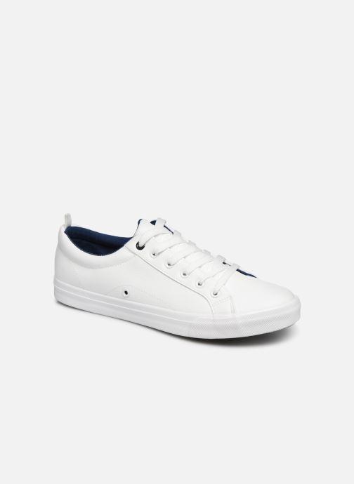 Deportivas I Love Shoes THUDOR Blanco vista de detalle / par