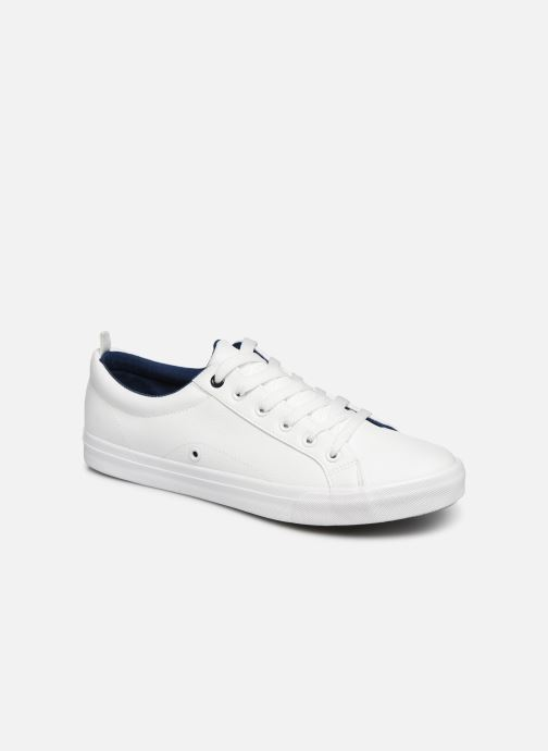 Sneakers I Love Shoes THUDOR Wit detail