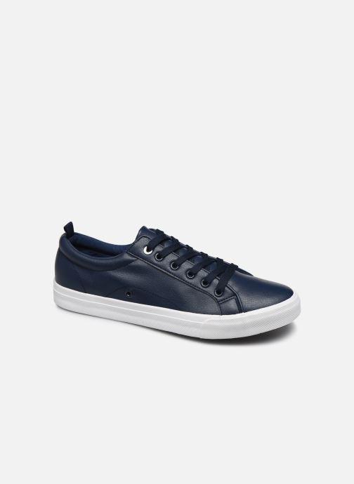 Baskets I Love Shoes THUDOR Bleu vue détail/paire