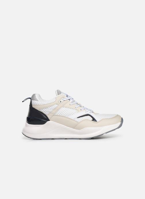 Baskets I Love Shoes THONI bold Beige vue derrière