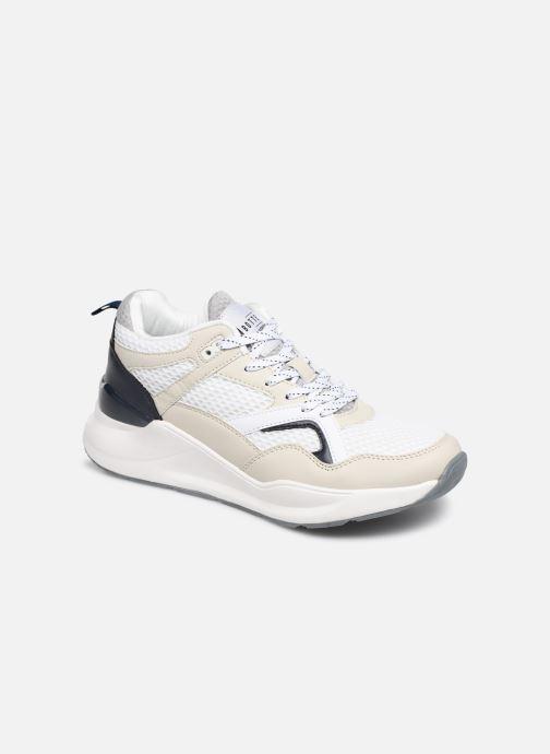 Baskets I Love Shoes THONI bold Beige vue détail/paire