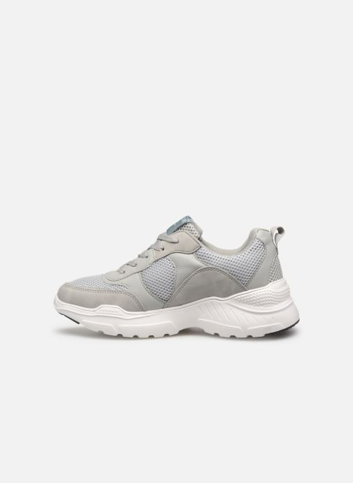 Trainers I Love Shoes THITOUAN bold Grey front view