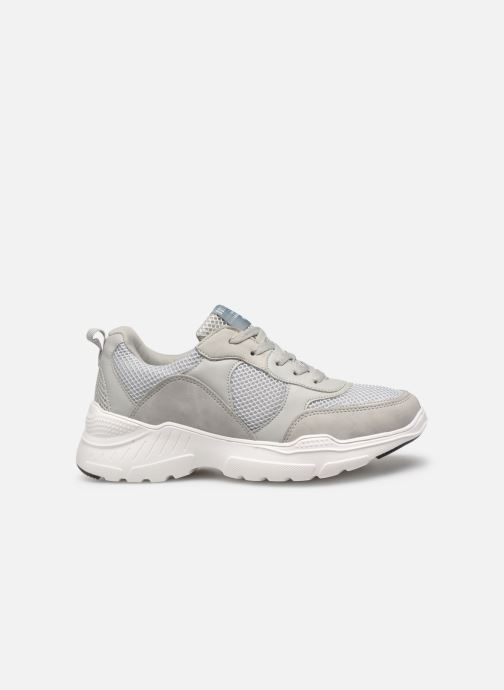 Trainers I Love Shoes THITOUAN bold Grey back view