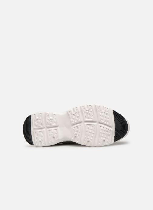 Sneakers I Love Shoes THITOUAN bold Grigio immagine dall'alto