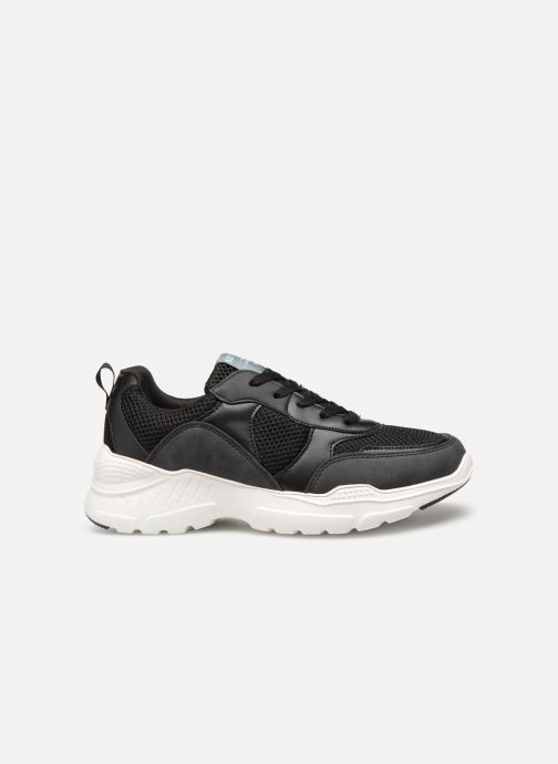 Trainers I Love Shoes THITOUAN bold Black back view