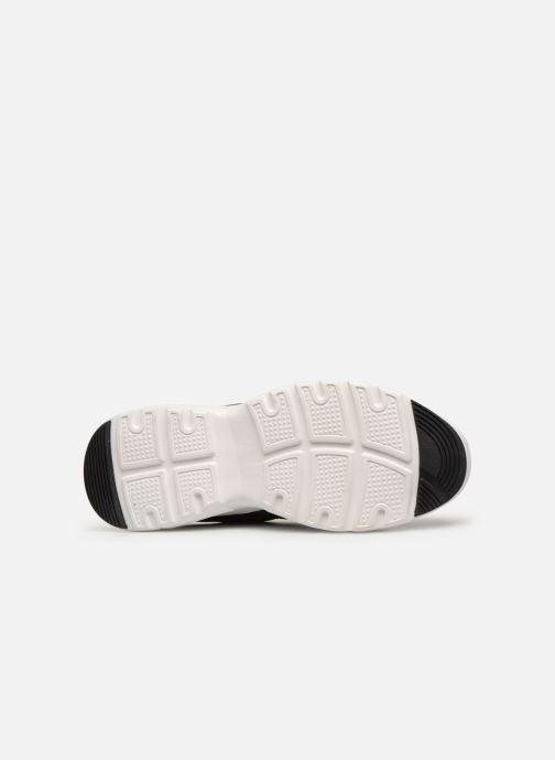 Deportivas I Love Shoes THITOUAN bold Negro vista de arriba