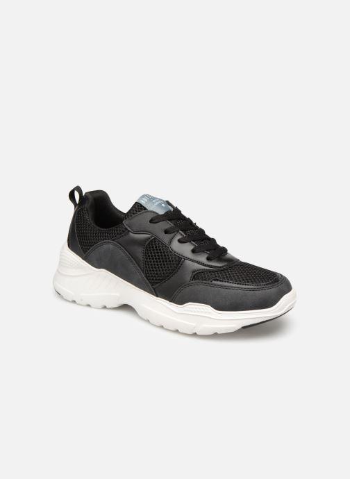 Deportivas I Love Shoes THITOUAN bold Negro vista de detalle / par