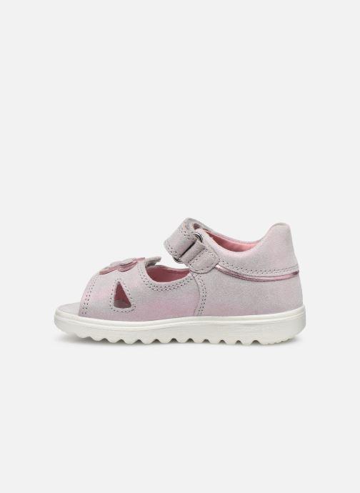 Sandals Superfit Lettie Pink front view