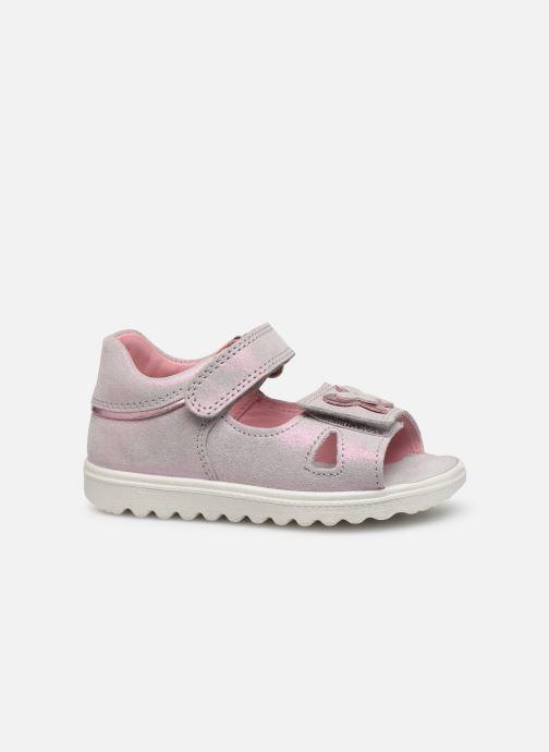 Sandalen Superfit Lettie Roze achterkant