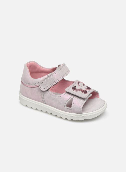 Sandales et nu-pieds Superfit Lettie Rose vue détail/paire