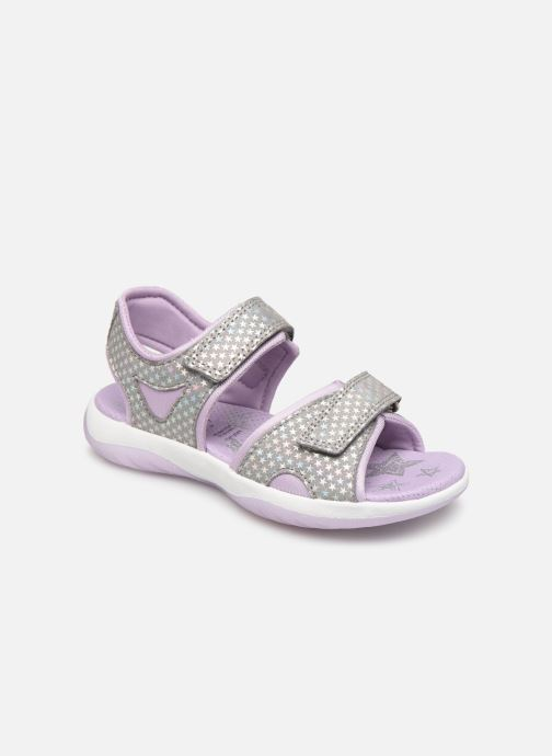 Sandals Superfit Sunny Multicolor detailed view/ Pair view