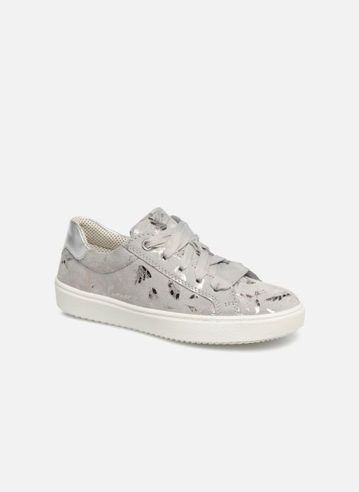 Baskets Superfit Heaven Gris vue détail/paire