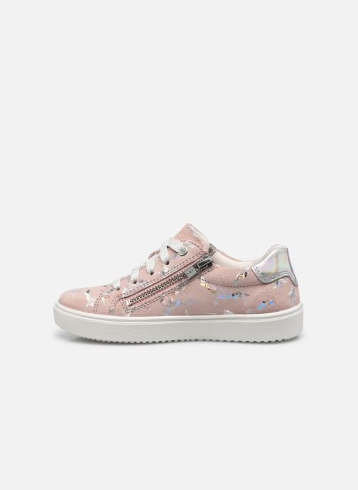 Sneakers Superfit Heaven Rosa immagine frontale