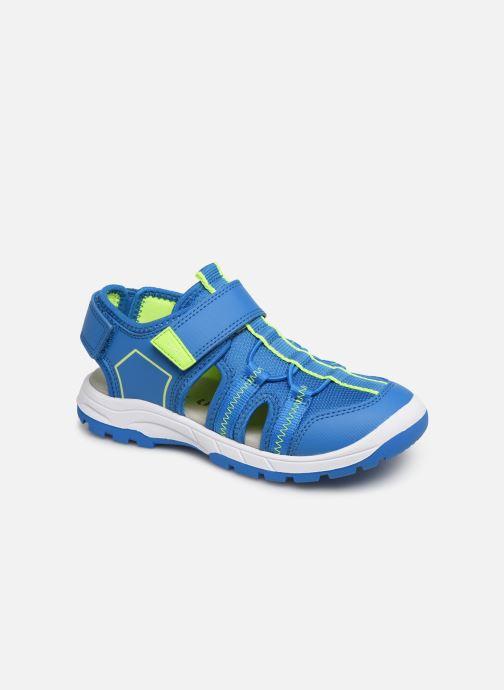 Sandali e scarpe aperte Superfit Tornado Azzurro vedi dettaglio/paio