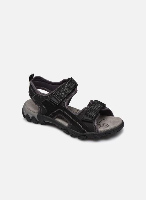 Sandali e scarpe aperte Superfit Hike Nero vedi dettaglio/paio