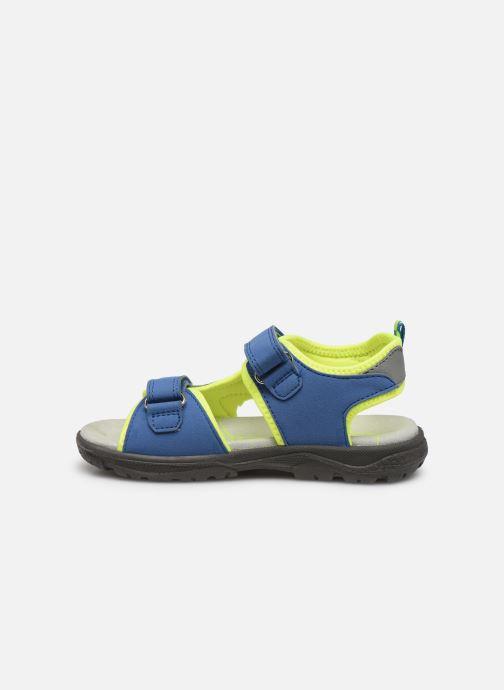 Sandales et nu-pieds Lurchi by Salamander Kuby Bleu vue face