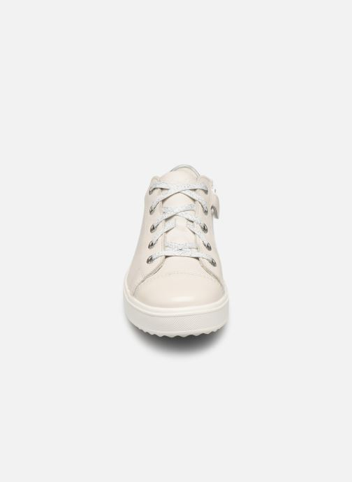 Baskets Lurchi by Salamander Ina Blanc vue portées chaussures