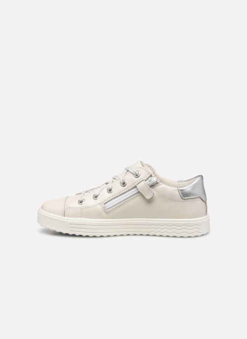 Trainers Lurchi by Salamander Ina White front view