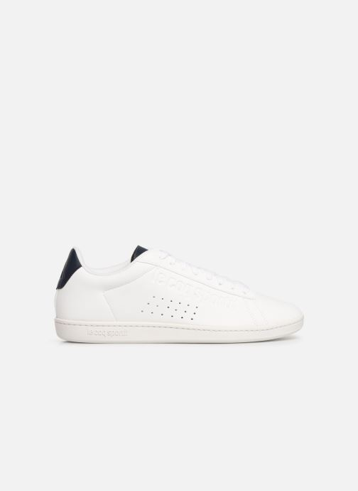 Le Sneaker weiß Coq Courtset S Sportif 349877 7Aw7rSqX4W