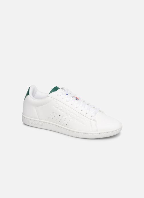 Le Coq Sportif Courtset S (Bianco) - scarpe da ginnastica chez   Caratteristico    Scolaro/Signora Scarpa