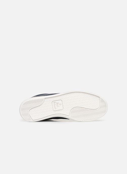 Sneakers Le Coq Sportif Courtset S Blå se foroven