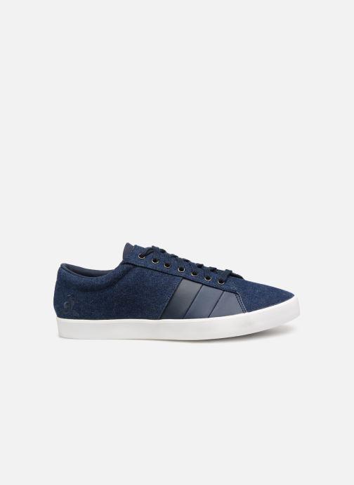 Sneakers Le Coq Sportif Flag Azzurro immagine posteriore