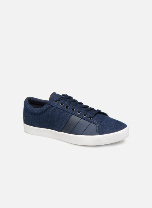 Sneakers Le Coq Sportif Flag Azzurro vedi dettaglio/paio