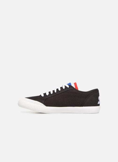 Sneakers Le Coq Sportif Nationale Nero immagine frontale