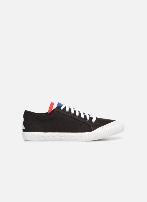 Sneakers Le Coq Sportif Nationale Nero immagine posteriore