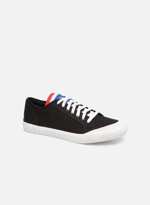 Sneaker Le Coq Sportif Nationale schwarz detaillierte ansicht/modell