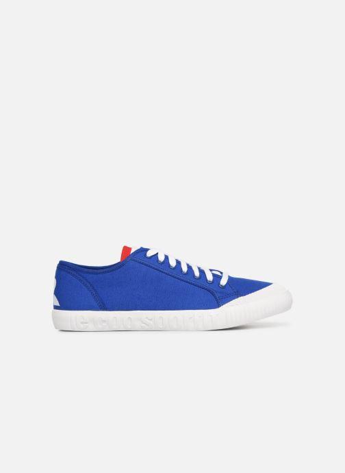 Sneakers Le Coq Sportif Nationale Azzurro immagine posteriore