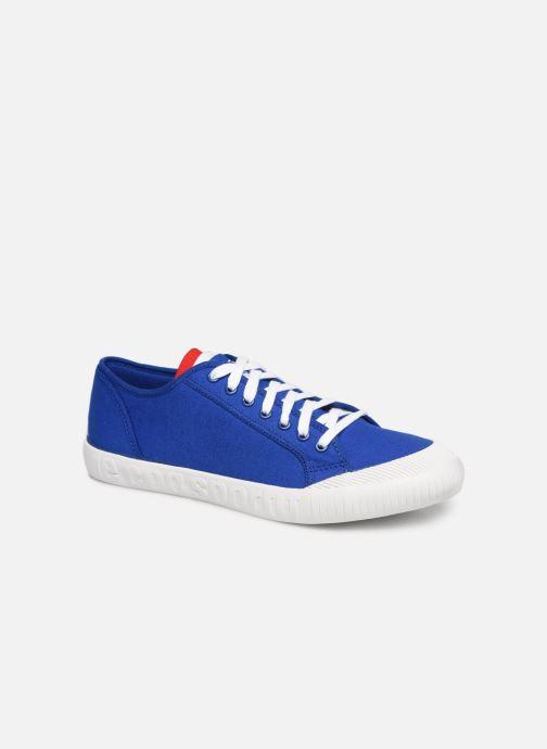 Sneakers Le Coq Sportif Nationale Azzurro vedi dettaglio/paio